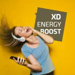 Energyboost: Unstoppable