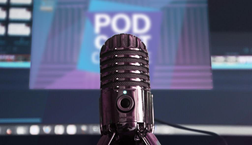 College Podcast Maken